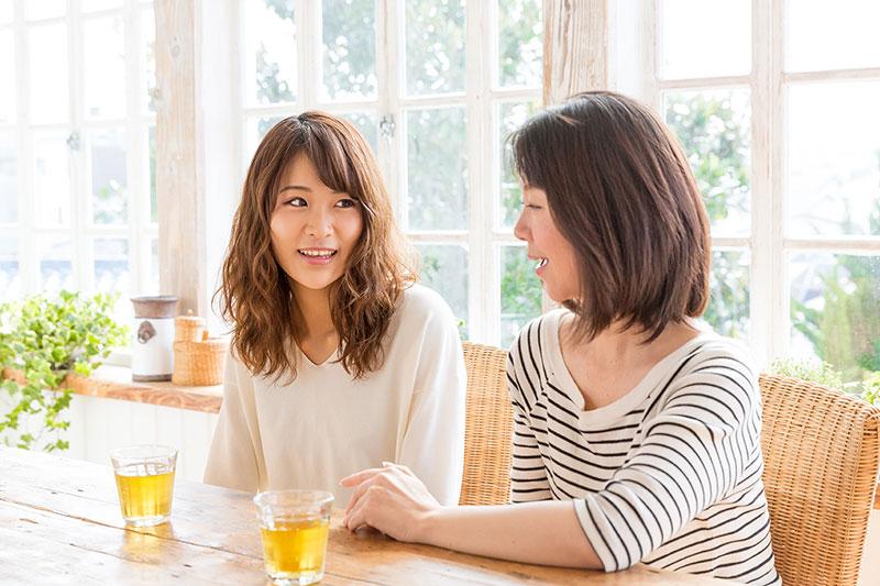 30代〜50代の女性を積極的に採用!